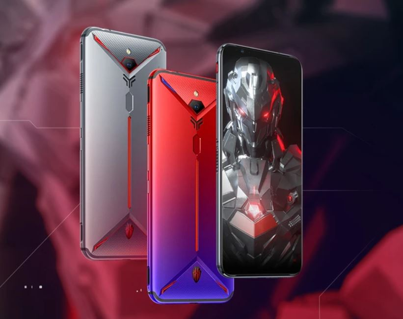 Nubia Red Magic 3S: the best alternative to Android gaming Smartphones in 2020