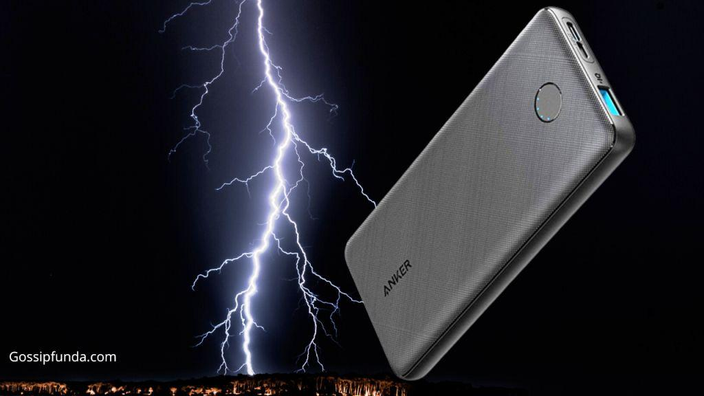 The best Power Banks in the US market:Anker PowerCore Slim 10000mAh