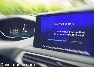 How to update the firmware?