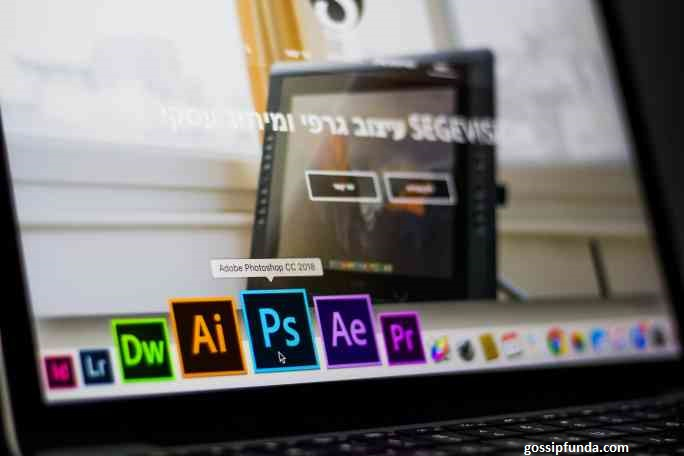 Adobe Creative suite collection