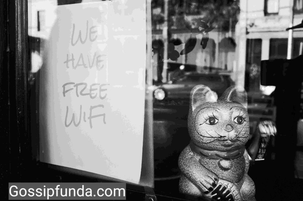 WiFi Authentication Problems.