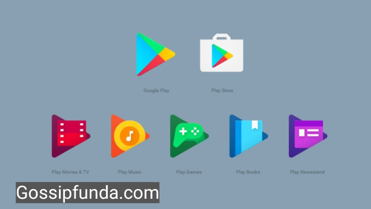 Google Play Service Stopped