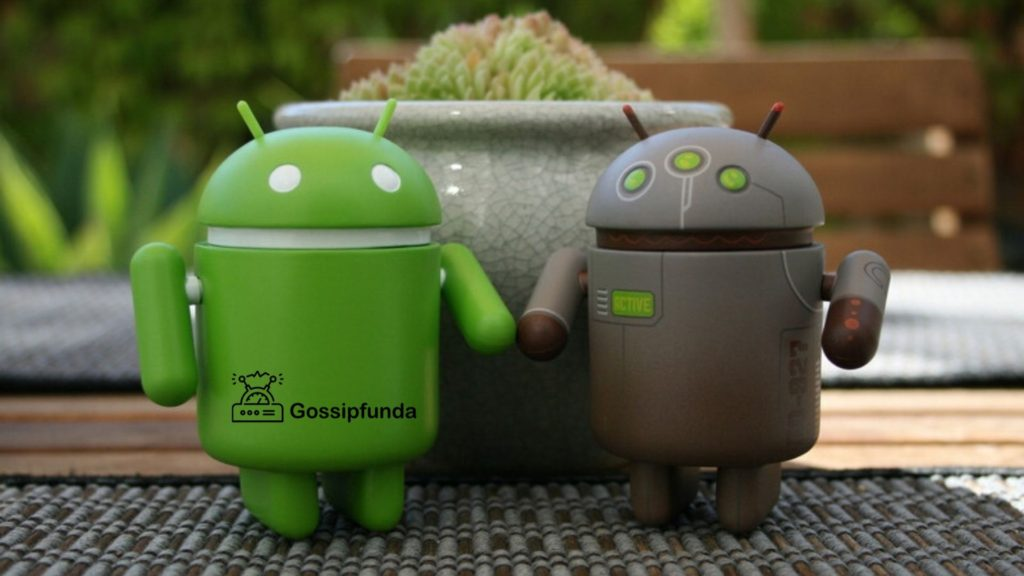 Android Media File