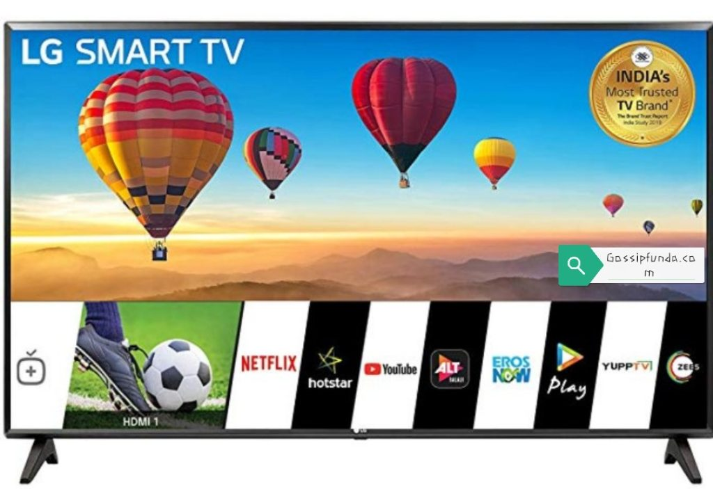 Android Screen Cast: LG smart tv