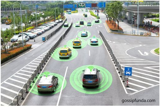 HOW AUTOMATIC CARS WORKS ???