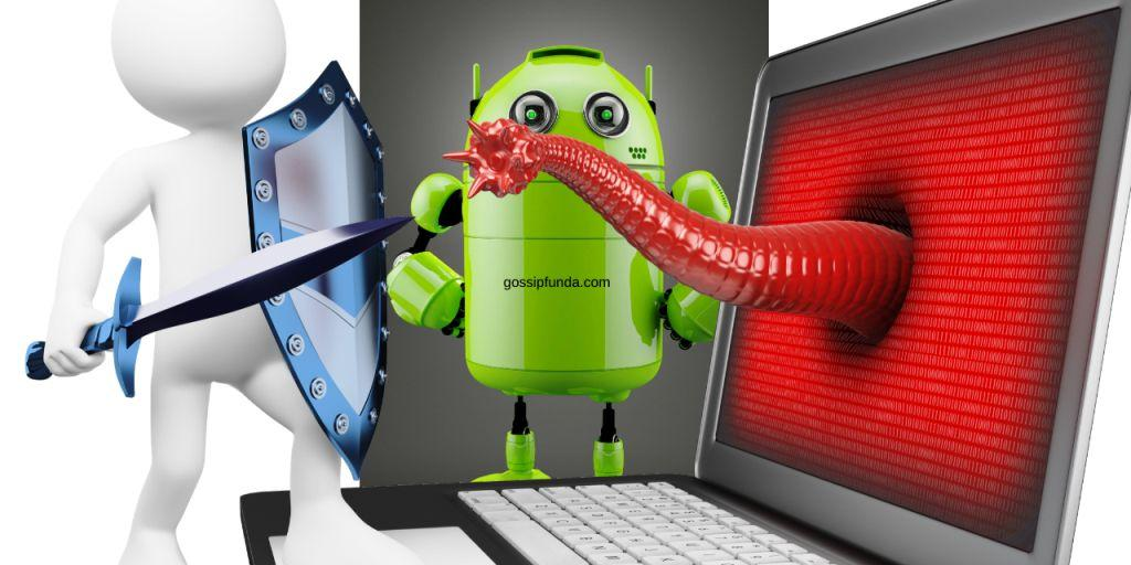How to remove malware and adware from android