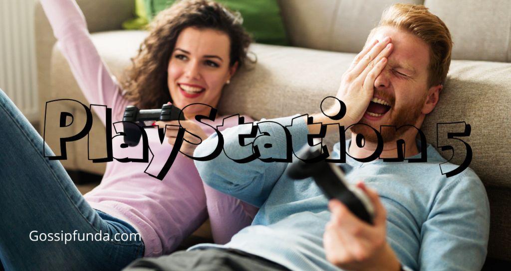 PlayStation 5