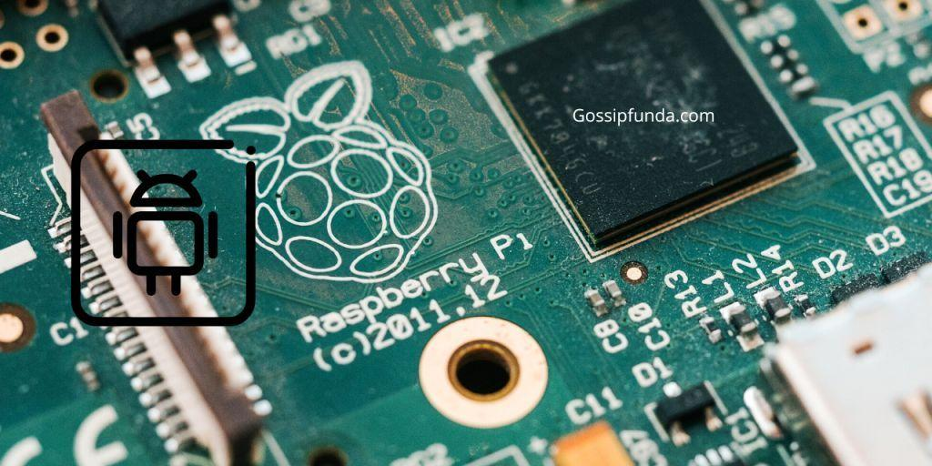 android on raspberry pi