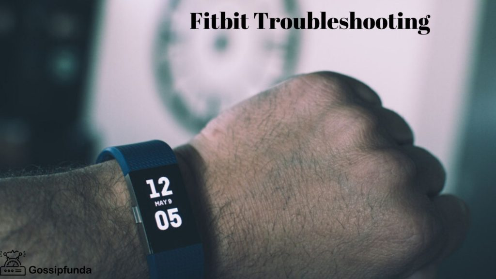 Fitbit Troubleshooting Solutions