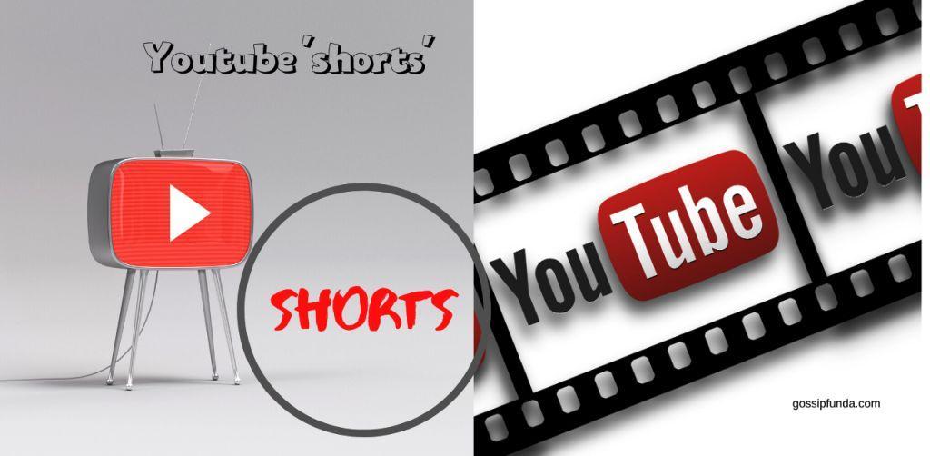 Youtube 'shorts'