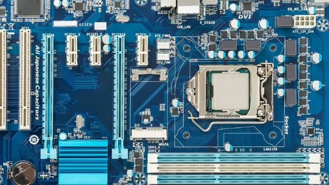 Chipset: How to check which motherboard best for any processors?