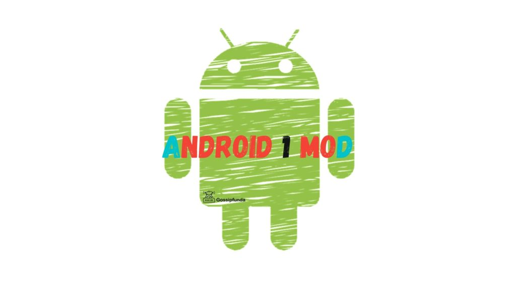 Android 1 mod