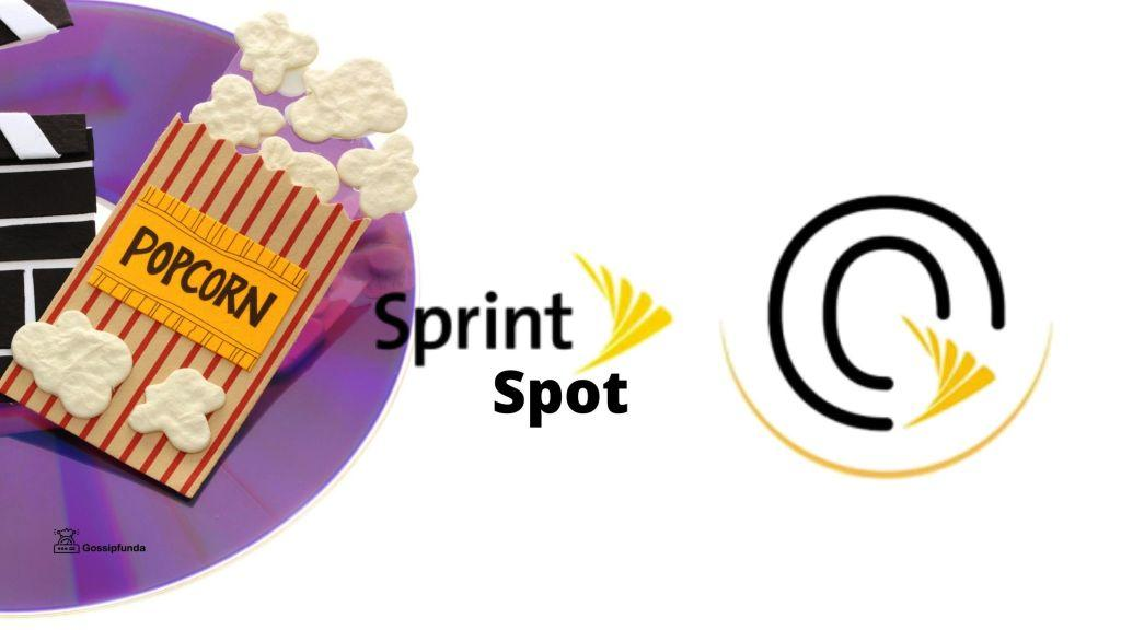 What is Sprint Spot?