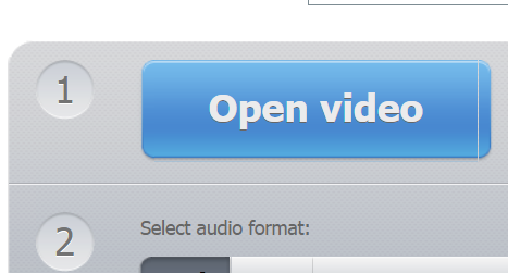 How to remove audio from video using Online tools