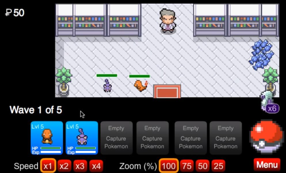 How to download pokemon defense tower for Android