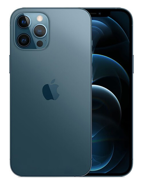 iPhone 12 Pro Max Specifications
