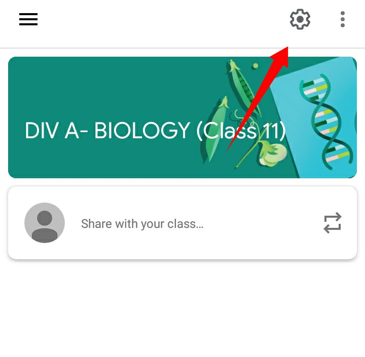 How to add students to google classroom?