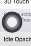 touch assist icon
