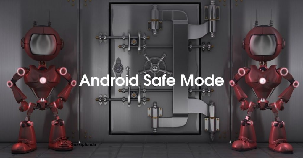 Android Safe Mode