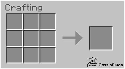 How to craft an Anvil in Minecraft?