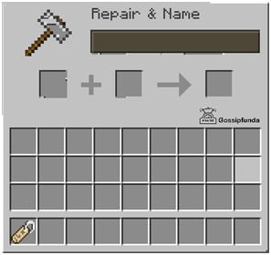 Name your Tools