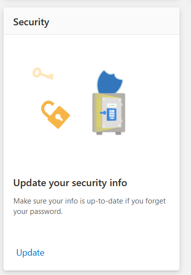 Update Security for 732873