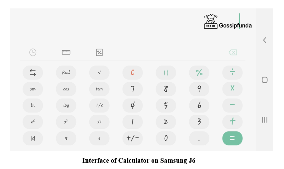 What is com.sec.android.app.popupcalculator?