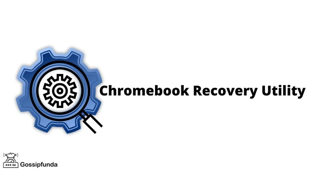 Fix issue of Chromebook Recovery Utility