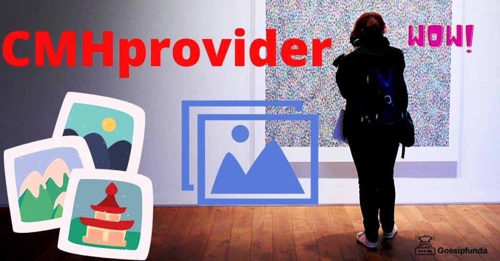 cmhprovider