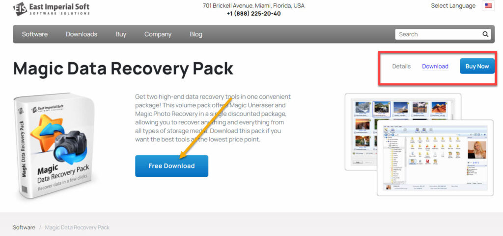 How to recover lost or deleted files from any storage media