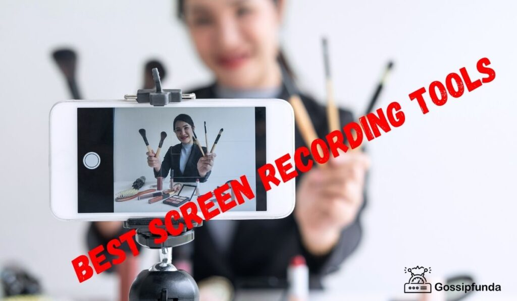 Best screen recording tools and software for Windows